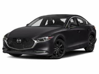 2021 Mazda Mazda3 Sedan 2.5 Turbo