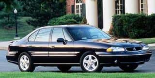 1999 Pontiac Bonneville