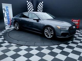2020 Audi A7 3.0T quattro Prestige
