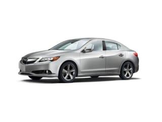 2015 Acura ILX 2.0L w/Premium