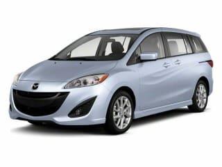 2012 Mazda Mazda5 Grand Touring