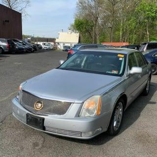 2009 Cadillac DTS Luxury 5-Passenger