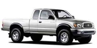 2004 Toyota Tacoma PreRunner