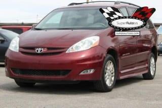 2009 Toyota Sienna Limited