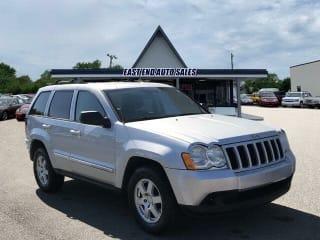 2010 Jeep Grand Cherokee Laredo