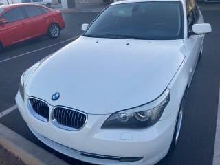 2009 BMW 5 Series 528i