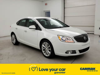 2017 Buick Verano Leather Group