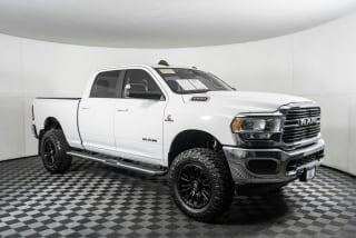 2020 Ram Pickup 2500