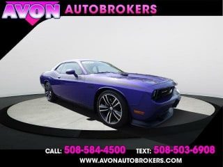 2013 Dodge Challenger SRT8 Core