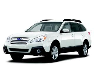 2013 Subaru Outback 3.6R Limited