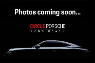 2021 Porsche Cayenne GTS Coupe