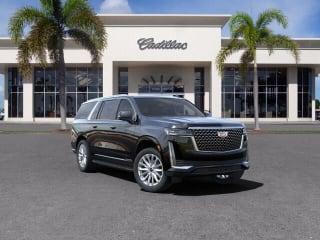2021 Cadillac Escalade ESV Luxury