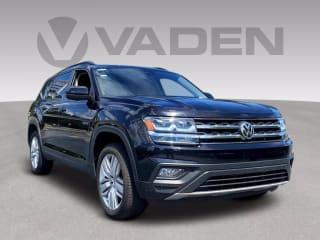 2020 Volkswagen Atlas V6 SE