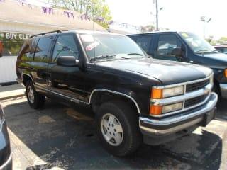 1995 Chevrolet Tahoe LS