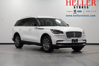 2020 Lincoln Aviator Base