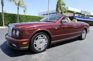 2009 Bentley Azure Base