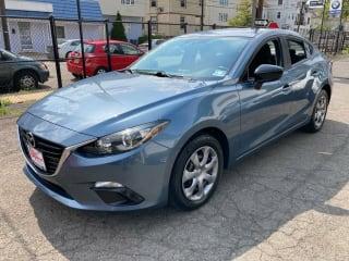 2014 Mazda Mazda3 i SV