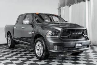 2018 Ram Pickup 1500 Sport