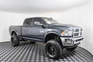 2015 Ram Pickup 3500