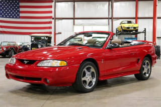 1994 Ford Mustang SVT Cobra Base