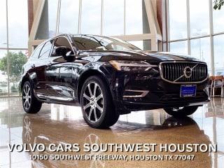 2018 Volvo XC60 T8 eAWD Inscription