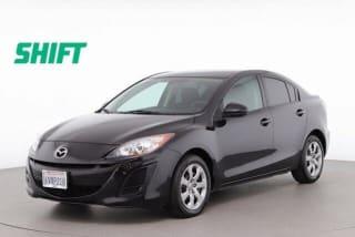 2011 Mazda Mazda3 i SV