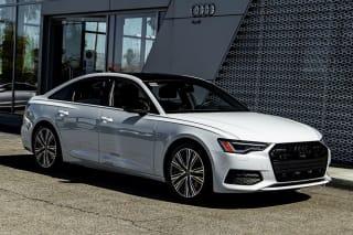 2021 Audi A6 2.0T quattro Sport Premium Plus