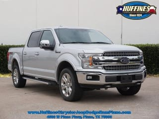 2018 Ford F-150