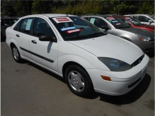 2004 Ford Focus LX