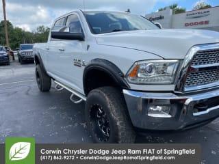 2014 Ram Pickup 2500 Laramie