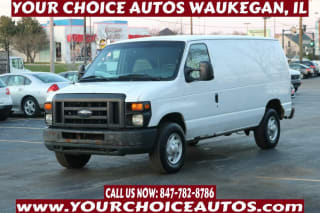 2008 Ford E-Series Cargo E-350 SD