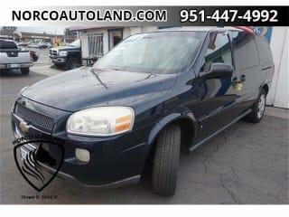 2007 Chevrolet Uplander LS Fleet