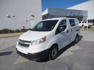 2016 Chevrolet City Express Cargo
