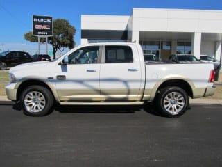 2013 Ram Pickup 1500