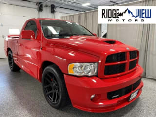 2004 Dodge Ram Pickup 1500 SRT-10 Base
