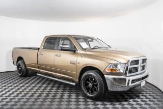 2012 Ram Pickup 3500 SLT