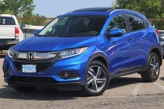 2021 Honda HR-V EX