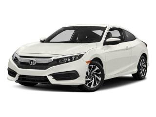2018 Honda Civic LX
