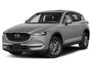 2020 Mazda CX-5 Touring
