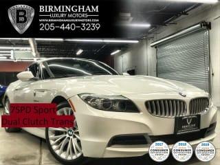 2013 BMW Z4 sDrive35i