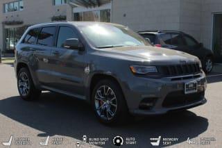 2021 Jeep Grand Cherokee SRT