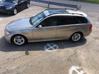 2008 BMW 3 Series 328xi