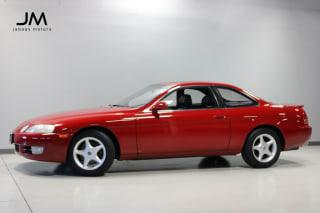 1995 Lexus SC 400 Base