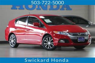 2013 Honda Insight Base
