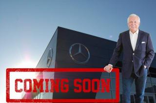 2019 Mercedes-Benz Sprinter Cargo 3500XD