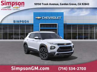 2021 Chevrolet TrailBlazer ACTIV