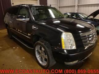 2007 Cadillac Escalade ESV Base