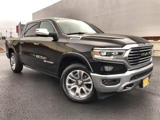 2019 Ram Pickup 1500 Laramie Longhorn