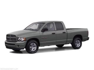2003 Dodge Ram Pickup 1500 ST