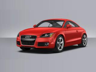 2012 Audi TT 2.0T quattro Premium Plus